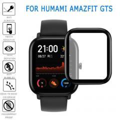 Защитная пленка для смарт часов Amazfit GTS с