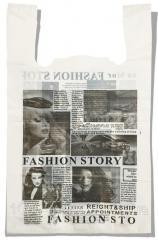 "Пакет-майка ""Газета"" Comserv 45 кг (35×57)..."
