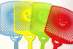 Мухобойки пластиковые Солнышко GTN SUN
