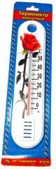 Термометр комнатный Цветочек