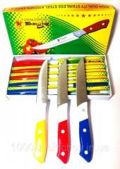 Нож универсальный № 4 Shangxihg,  нож...