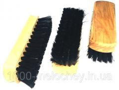 Щетка для чистки обуви и одежды 120mm, ...