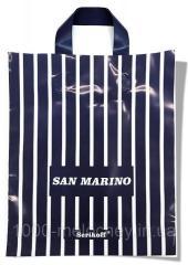 """Пакет с петлевой ручкой тип """"Serikoff"""" """"San..."""