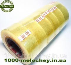 Скотч упаковочный 1000 f (45 мкм * 45 мм)...
