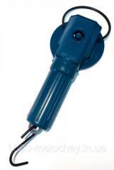 Весы бытовые механические Х-220 до 20кг, кантер, безмен бытовой