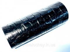 Изолента 17m (0, 13mm/17mm),  черная, ...