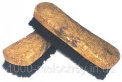 Щетка для чистки обуви и одежды 160mm, ...