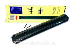 Держатель для ножей магнитный, стенной + 2 шурупа (330mm)