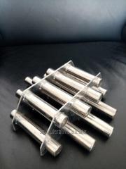 Оборудование для изготовления пластиков