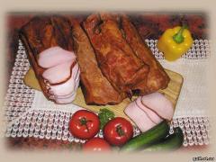 Мясные изделия купить в Украине