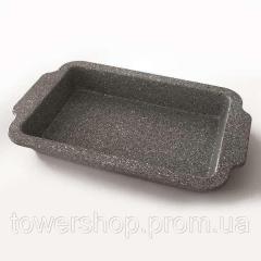 Прямоугольная форма для выпечки с антипригарным