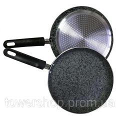 Сковорода блинная с антипригарным гранитным