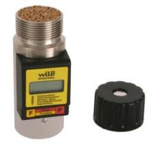 Hydrometers for grain and seeds of Wile 55
