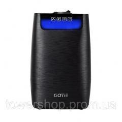 Очиститель-увлажнитель воздуха Gotie GNA-350 #E/S