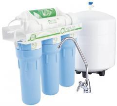 Фильтры для очистки воды бытовые в Украине, Купить, Цена, Фото Фильтр для очистки вод бытовой
