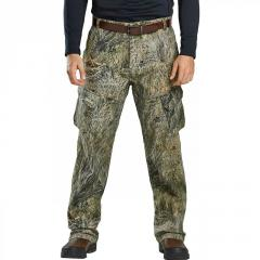 Штаны для охоты и рыбалки Magellan Outdoors Men's Camo Hill Country 7-Pocket Twill Hunting Pants MO Brush