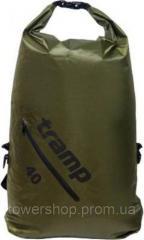 Гермомешок (рюкзак) Diamond Rip-Stop 40л.