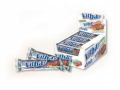 "Wafer bar ""vitba.by with a filbert in"