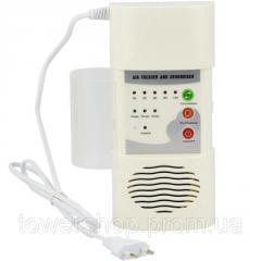 Озонатор воздуха бытовой ионизатор для дома