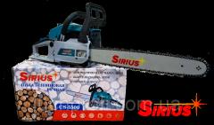Бензиновая Пила SIRIUS CS-5500