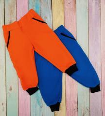 Спортивные штаны универсальные, кукурузка р...