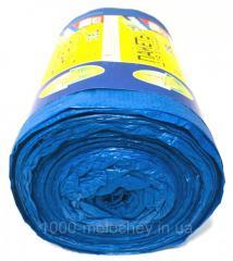 Мусорные пакеты 35 литров Традиции качества...