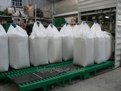 Биг-бэг в Одессе, мешки для зерна (пшеница,