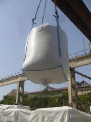 Биг-бэг в Одессе мешки для зерна (пшеница,