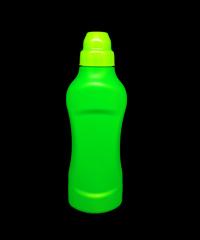 Бутылка полиэтиленовая Арфа 500 мл с мерным