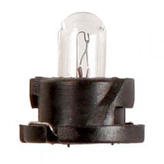 Автолампа ук. RING 509TFBK/12 12v 1.2w F4.8 (Black