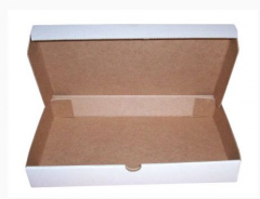 Microcorrugated cardboard. Confectionery packaging