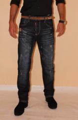 Men's wear wholesale, jeans wholesale