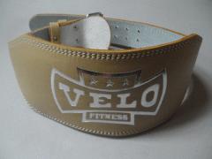 Пояс штангиста Velo