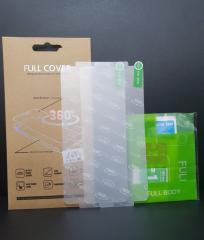 Двусторонняя защитная пленка Full Cover 360 (F+B)