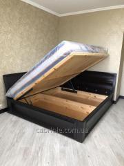 """Кровать из масива дерева """"Bonjorno"""""""