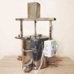 Сыроварня (пастеризатор) домашняя электрическая