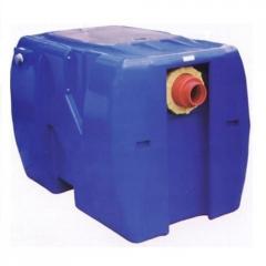 Коалесцентный сепаратор без отстойника тип:...