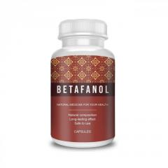 Betafanol (Betafanol) - cukorbetegség-kapszula