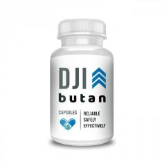 DJIbutan (Dzhibutan) - kapszulák a hatékonyság érdekében