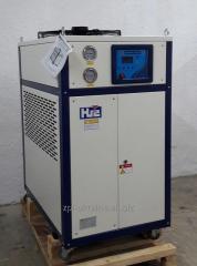 Промышленные чиллеры с воздушным охлаждением 15