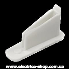 Торцевая заглушка (крышка) для 1-полюсных шин KDN