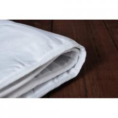Наматрасник льняной (ткань хлопок) размер 60х120