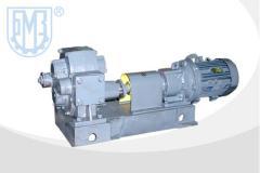 The pump gear RZ – 100