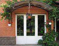 Двери металлопластиковые быстро и качественно