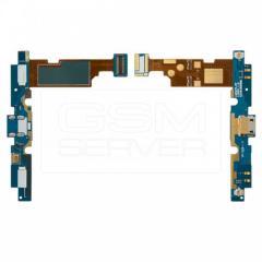Flat cable LG GB130 в сборе с механизмом