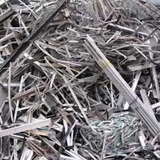 Aluminum scrap and waste