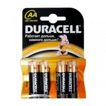Батарейка Duracell Turbo формата AA LR06 4шт./уп.