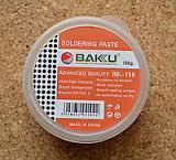 Паяльная паста Baku BK-150, банка