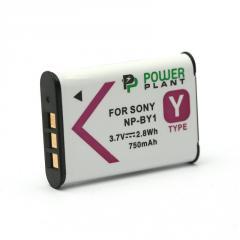 Aккумулятор PowerPlant Sony NP-BY1