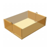 Corrugated packaging, corrugated boxes